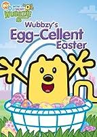 WUBBZY-EGG-CELLENT EASTER