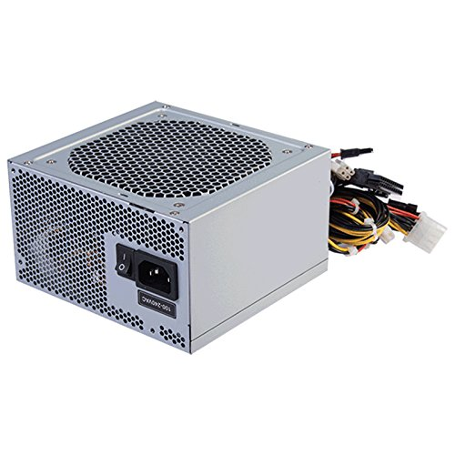 SEASONIC SSP-650RT 80+ Gold 650W Netzteil