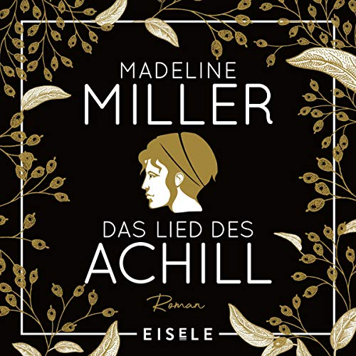 Das Lied des Achill audiobook cover art