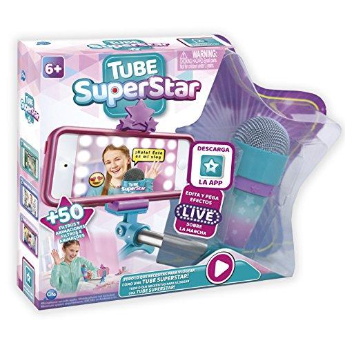 Tube Superstar–Superstar YouTube Video Maker (CIFE 41392)