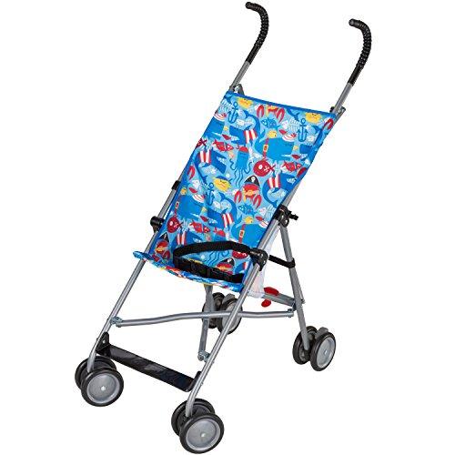 Cosco Umbrella Stroller, Pirate Life for Me