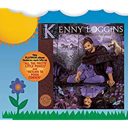 Stream Kenny Loggins On Amazon Music Unlimited Now