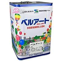 エスケー化研 ベルアートIN AC色中彩 20kg AC-2096