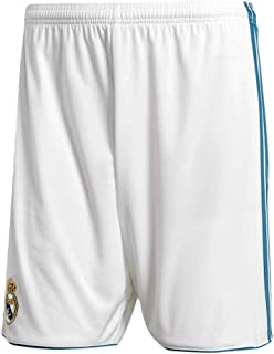 adidas Real Madrid CF Home Shorts [White]