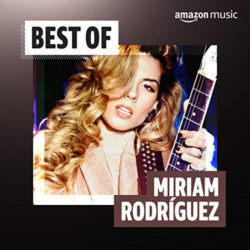 Best of Miriam Rodríguez