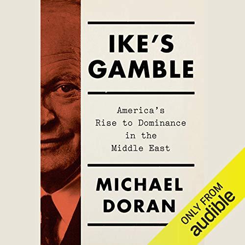Couverture de Ike's Gamble
