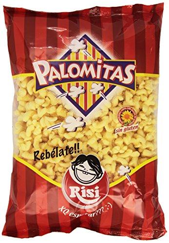 Risi - Palomitas - Rebélate - 90 g
