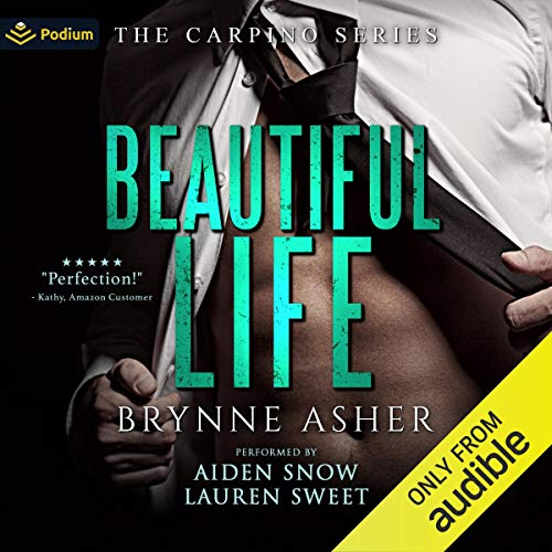 Beautiful Life  By  cover art