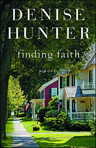 Finding Faith: A Novel (3) (New Heights)