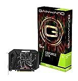 Gainward 6GB GTX1660 Pegasus M-ITX DVI/HDMI/DP DDR5 Retail