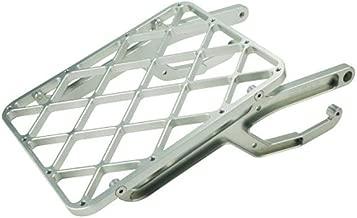 Pro Moto Billet 93-18 Honda XR650L Rack-It Cargo Rack (Silver)