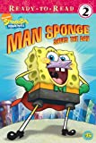 Man Sponge Saves the Day (15) (SpongeBob SquarePants)