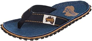 Gumbies - Islander Canvas Flip-Flops for Mens