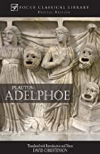Adelphoe: The Brothers (Focus Classical Library)