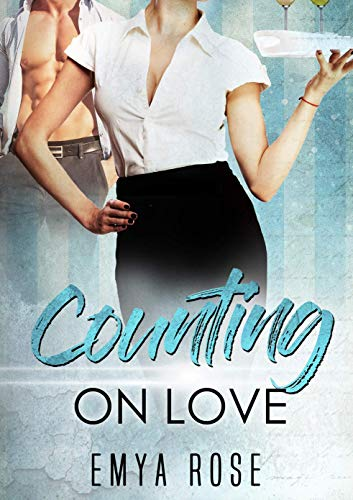 Counting on Love: A Steamy Instalove Medical Romance (Waiting on Love Series book 5) (English Edition)