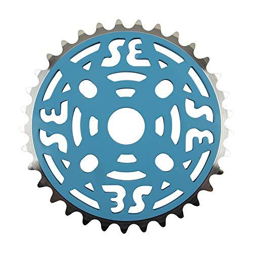 SE Bikes CHAINRING 1pc 33T 1/8 ALY BU
