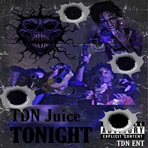 TDN Juice