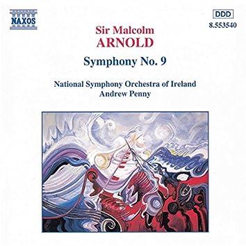 Malcom Arnold: Symphony No. 9