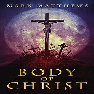 Body of Christ audiobook cover art