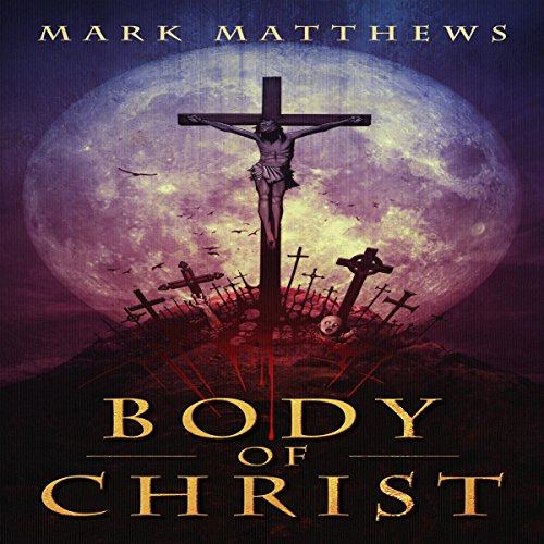 Body of Christ audiobook cover art