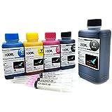 Recarga para cartuchos de impresora CANON 580581CLI para Canon Pixma tr7550tr8550ts6150ts6151