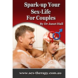 How to Spark Up Your Sex Life audiobook cover art