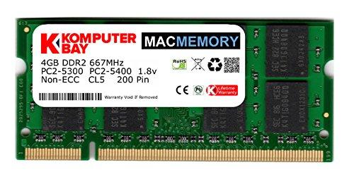 memoria ram para mac pro 3.1