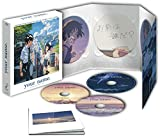 Your Name Blu-Ray Edición Coleccionistas [Blu-ray]...