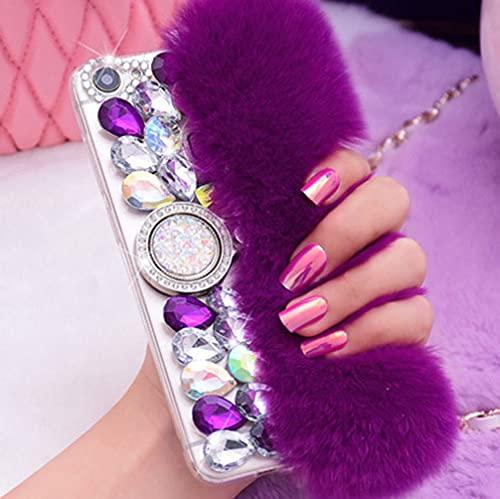 La Funda Protectora del Soporte del Anillo Diamond 3D es Adecuada para Samsung Galaxy J3 J5 J7 2016 A3 A5 2017 J4 J6 J8 A6 A7 A8 Plus A9 2018 Funda para teléfono móvil, 4, para A5 2017 A520