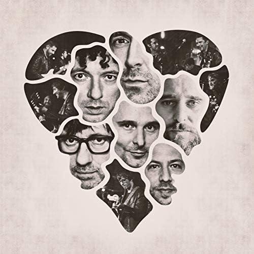 The Jaded Hearts Club & Miles Kane