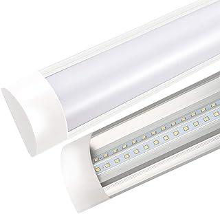 T10 Luz de día Lámpara LED Tubo para Oficina Garaje