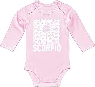 scorpio newborn