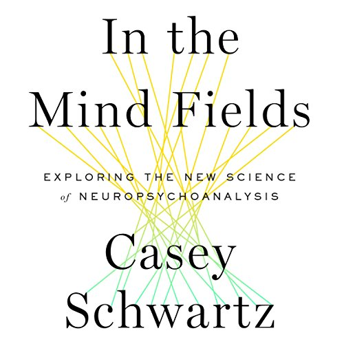 In the Mind Fields cover art