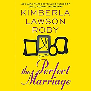 The Perfect Marriage cover art