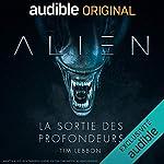 Couverture de Alien - La sortie des profondeurs - Série complète