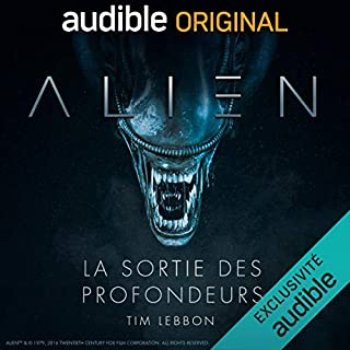 Alien - La sortie des profondeurs - Série complète cover art