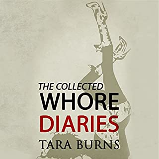 The Collected Whore Diaries audiobook cover art