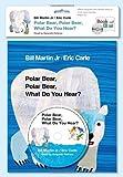 Polar Bear, Polar Bear, What Do You Hear? (World of Eric Carle)