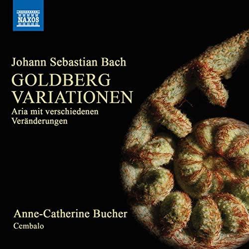 Anne-Catherine Bucher
