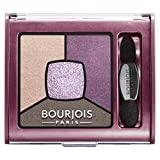 Maquillaje EYESHADOW SMOKY STORIES #15-brilliant prunette 3.2 g, morado (29101352015)