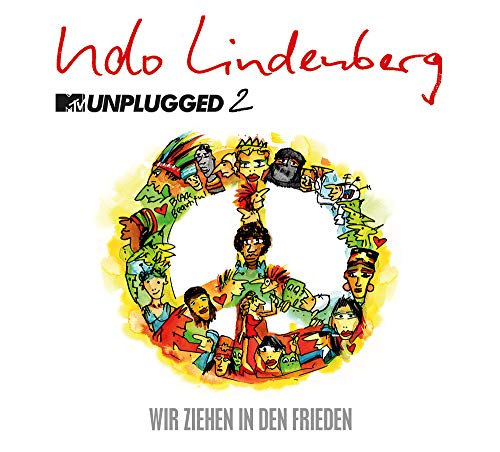 Wir Ziehen In Den Frieden (Feat. Kids On Stage) [Mtv Unplugged 2] [Radio Version]