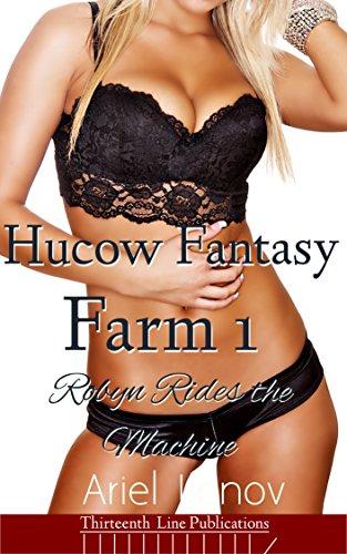 Hucow Equipment