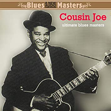 Ultimate Blues Masters