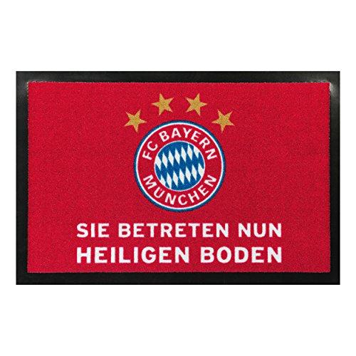 FC Bayern Fußmatte FC Bayern München
