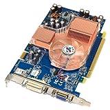 ASUS Extreme N6600GT GDDR - Tarjeta