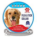 AF Flea Collar For Dogs