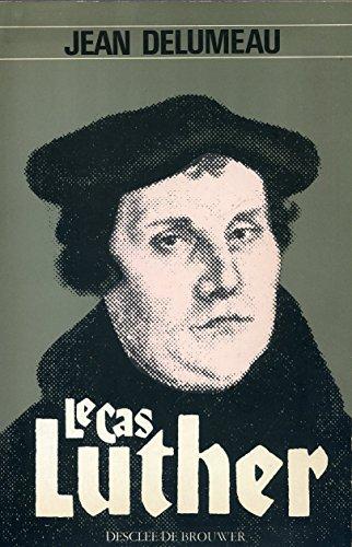 Le cas Luther PDF Books