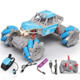 Best ZH Kids Electric Cars - ZH Toy Electric Children Vehicle Gesture Remote Control Review