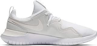Men's Tessen Running Shoes White/Sail/Platinum Tint 9.5