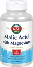 malic acid pain
